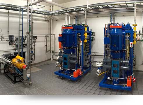 Biogas Galileo
