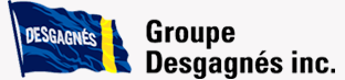 Group Desgagnes logo
