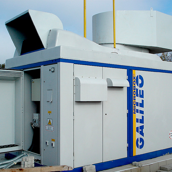 Microbox Galileo Technologies