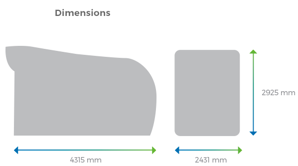 Galileo Technologies Microbox dimensions sizes